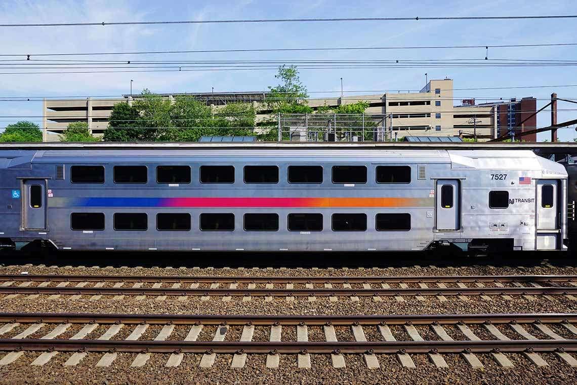 NJ Transit Train Crashes in Hoboken in Fatal Accident Hero Image