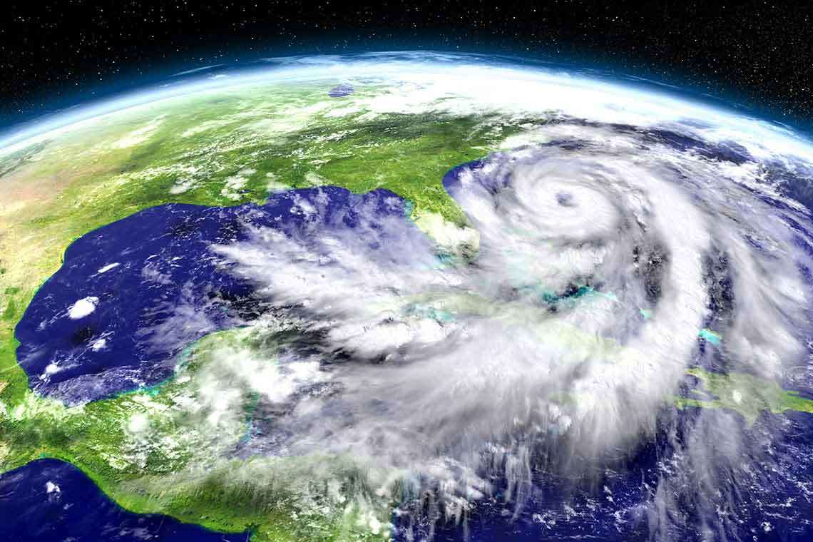 Hurricane Matthew Checklist for Melbourne: How to Prepare for Landfall Tonight Hero Image