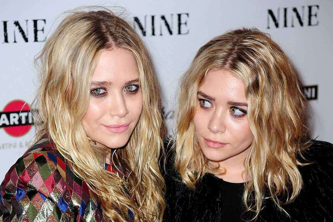 Interns File Class Action Lawsuit Against Olsen Twins' Company Hero Image