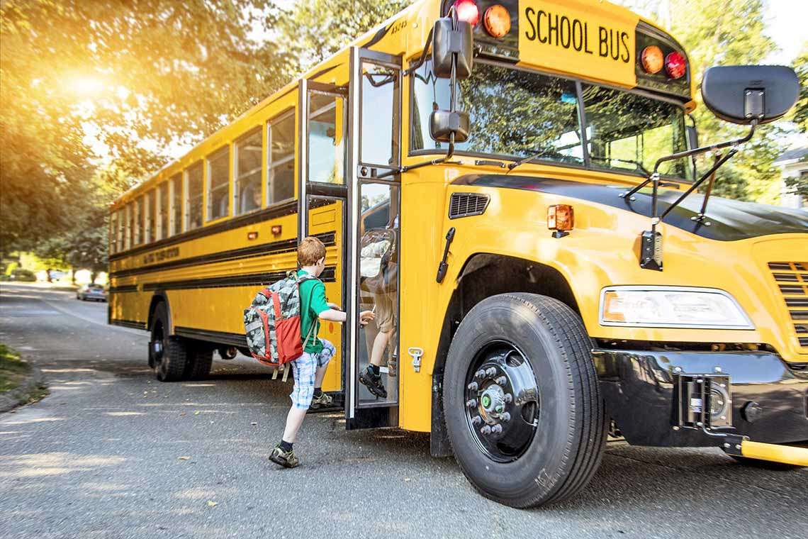 FL School District Tackles Bullying on the Bus Hero Image