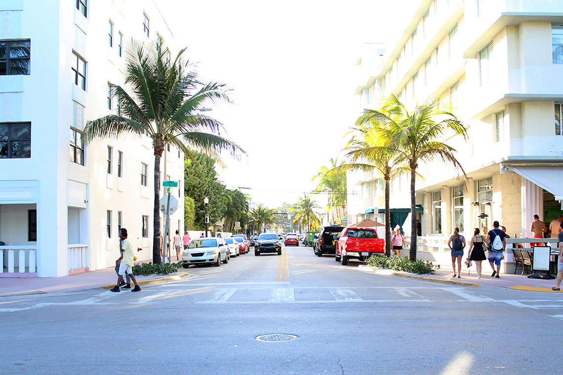 How Can Miami Make It Safer to Walk Around? Hero Image