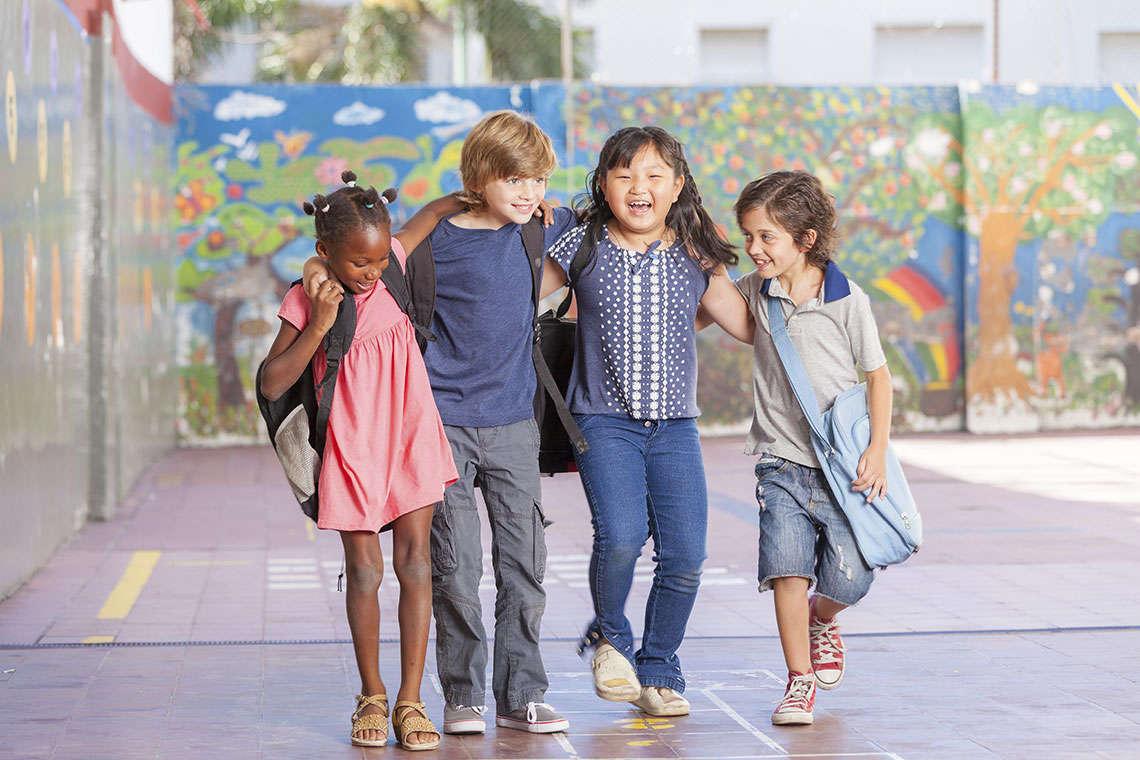 Morgan & Morgan Raises $1,925 for Kids House Hero Image