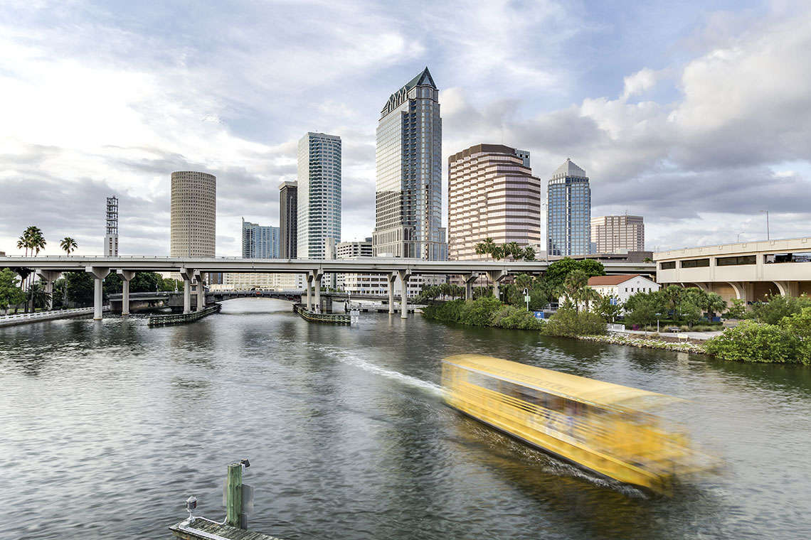 The Biggest Public Transportation Improvements in Tampa This Year Hero Image