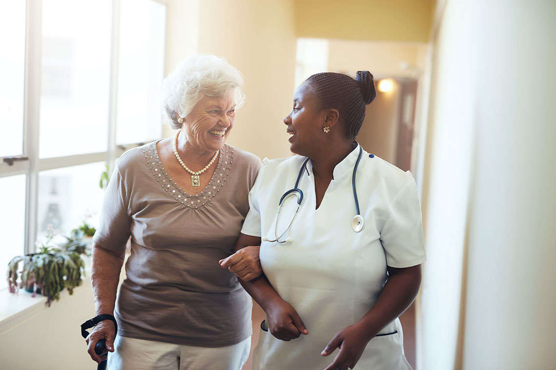 New Nursing Home Regulations: Can They Reduce Elder Abuse? Hero Image