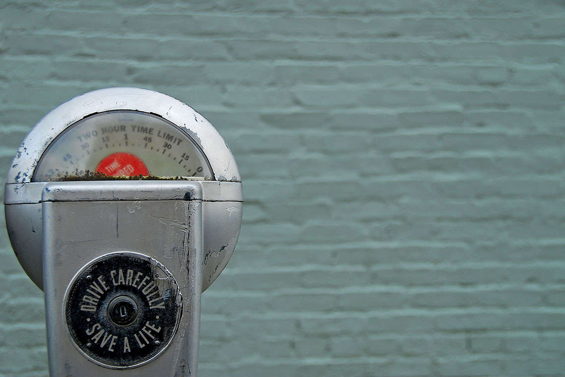 Jackson Parking Meter Changes Could End Up Hitting Your Wallet Hero Image