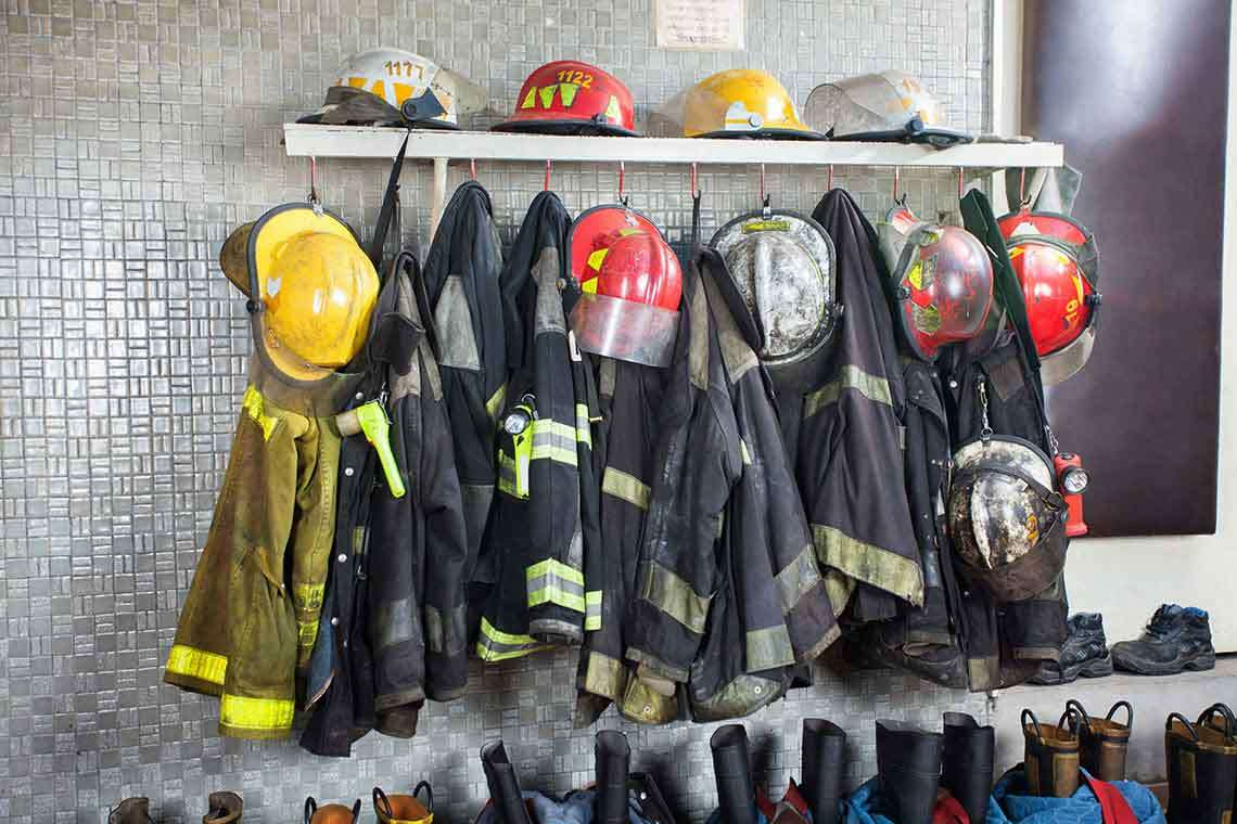 Firefighters Have Some of the Highest Occupational Cancer Rates: Lakeland Fire Department Is Fighting to Change That Hero Image