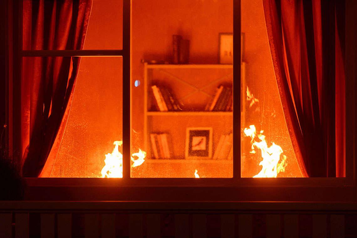 Fire Preparation Can Help You Avoid Devastation in Jackson Hero Image