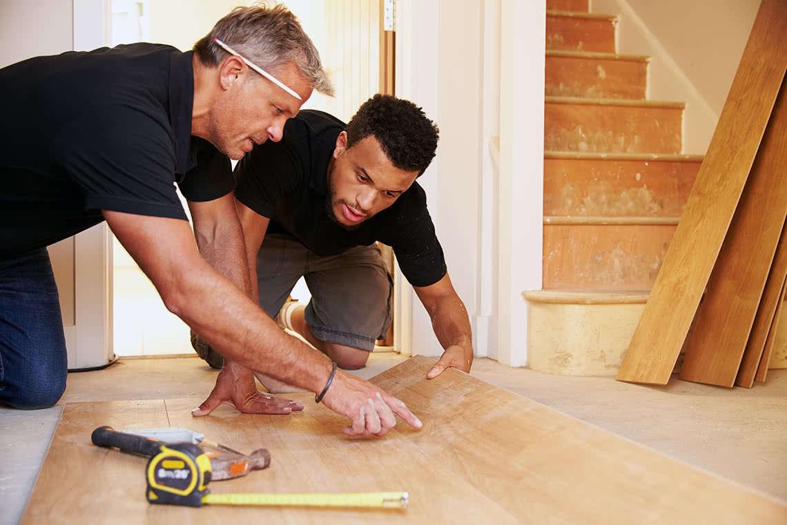 Laminate Flooring Class Action Lawsuit Hero Image
