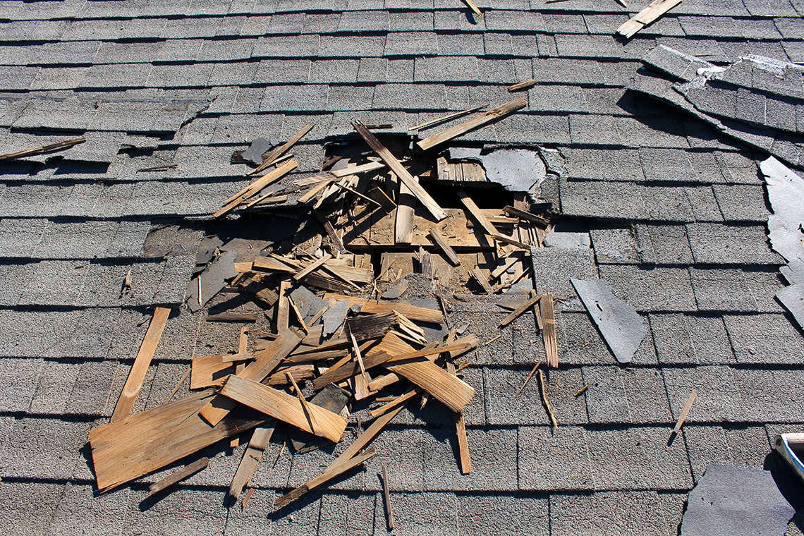Shamrock Shingles Lawsuit Hero Image