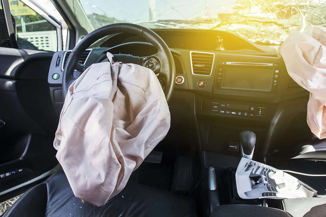 Takata Airbag Lawsuit Injuries Death Morgan Amp Morgan
