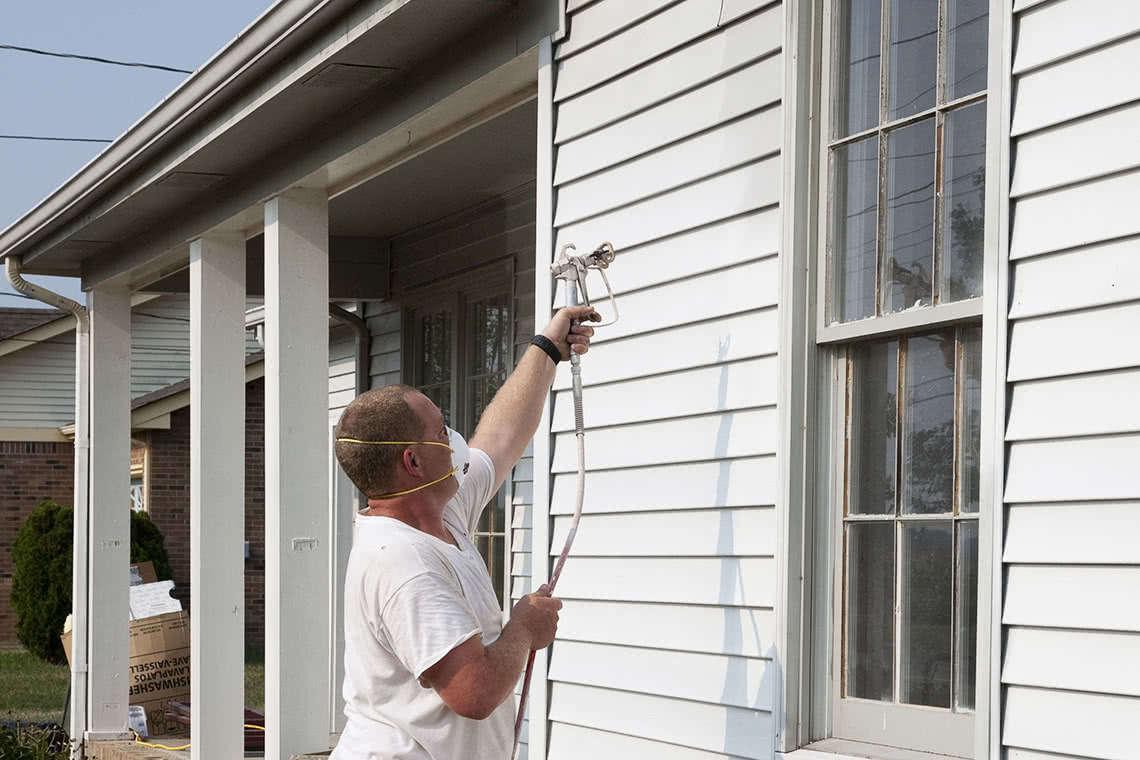 Valspar Exterior Paint Class Action Lawsuit Hero Image