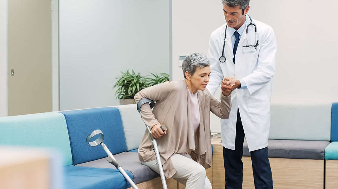 7 Common Types of Nursing Home Abuse | Jack Bernstein