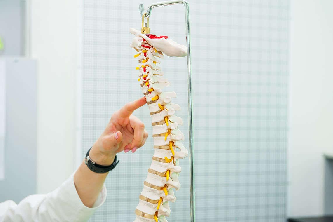 Spinal Cord Injury Lawyers at Morgan & Morgan