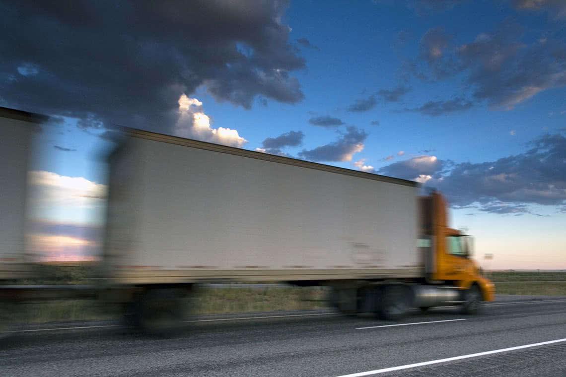 Commercial Semi Truck Accident Lawyers | Morgan & Morgan Law