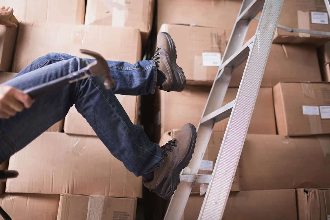 Work Injury & Workers' Compensation Lawyers