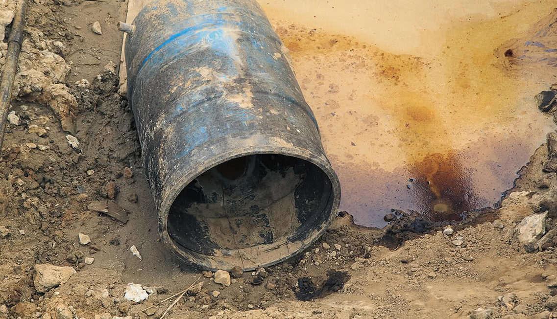 Open Class Action Lawsuits >> West VA Chemical Spill Class Action Suit | Morgan & Morgan