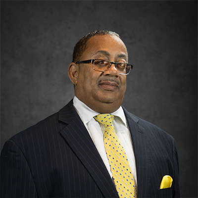 Attorney Belvin Perry Jr Morgan Amp Morgan