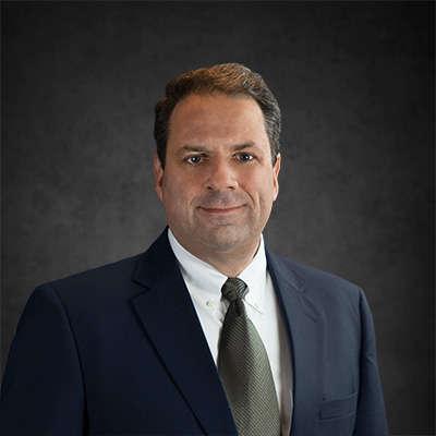 David A. Spain