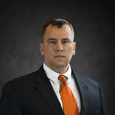 Ivan D. Voronec