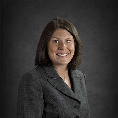 Marisa Glassman