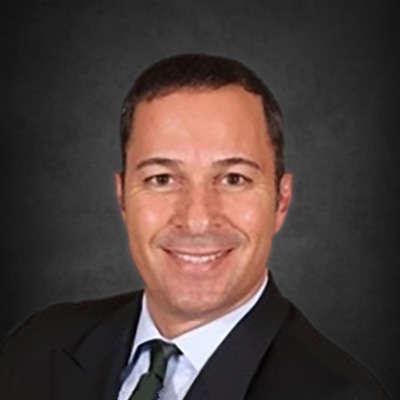 Frank M. Petosa