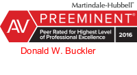 Donald W. Buckler AV Rated