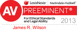 James R. Wilson AV Rated