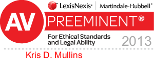 Kris D. Mullins AV Rated