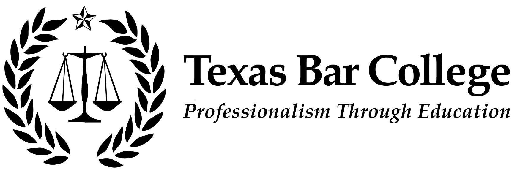 Laura Yaeger Texas Bar College