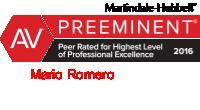 Mario Romero AV Rated