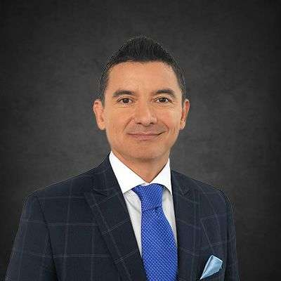 Octavio 'Tav' Gomez