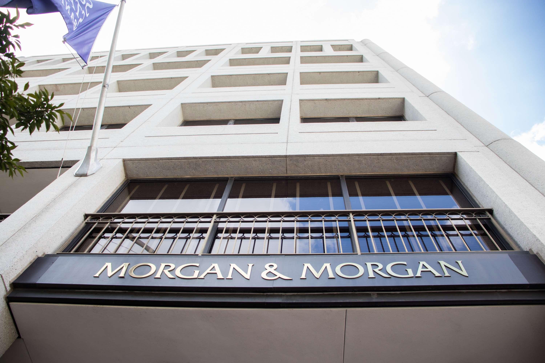 Personal Injury Lawyers in Savannah, Georgia (GA) | Morgan