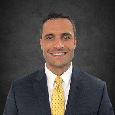 Adrian M. Mendiondo