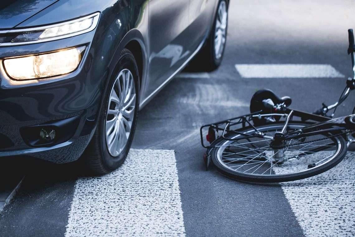 Bicycle Accident Lawyers At Morgan Amp Morgan