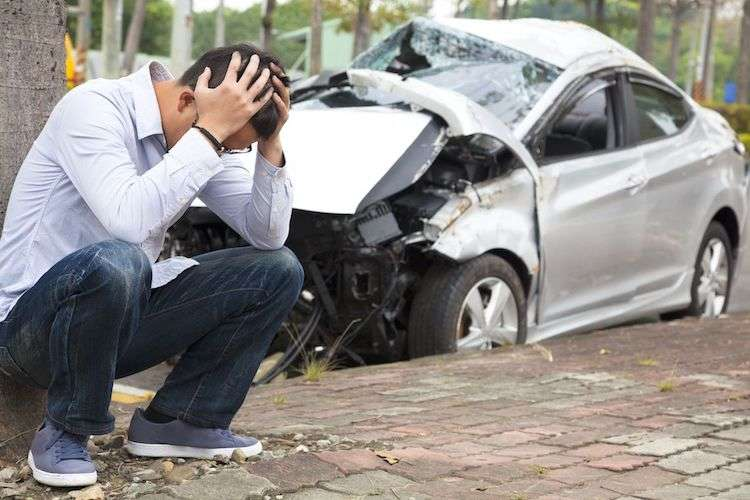 Image result for accident car