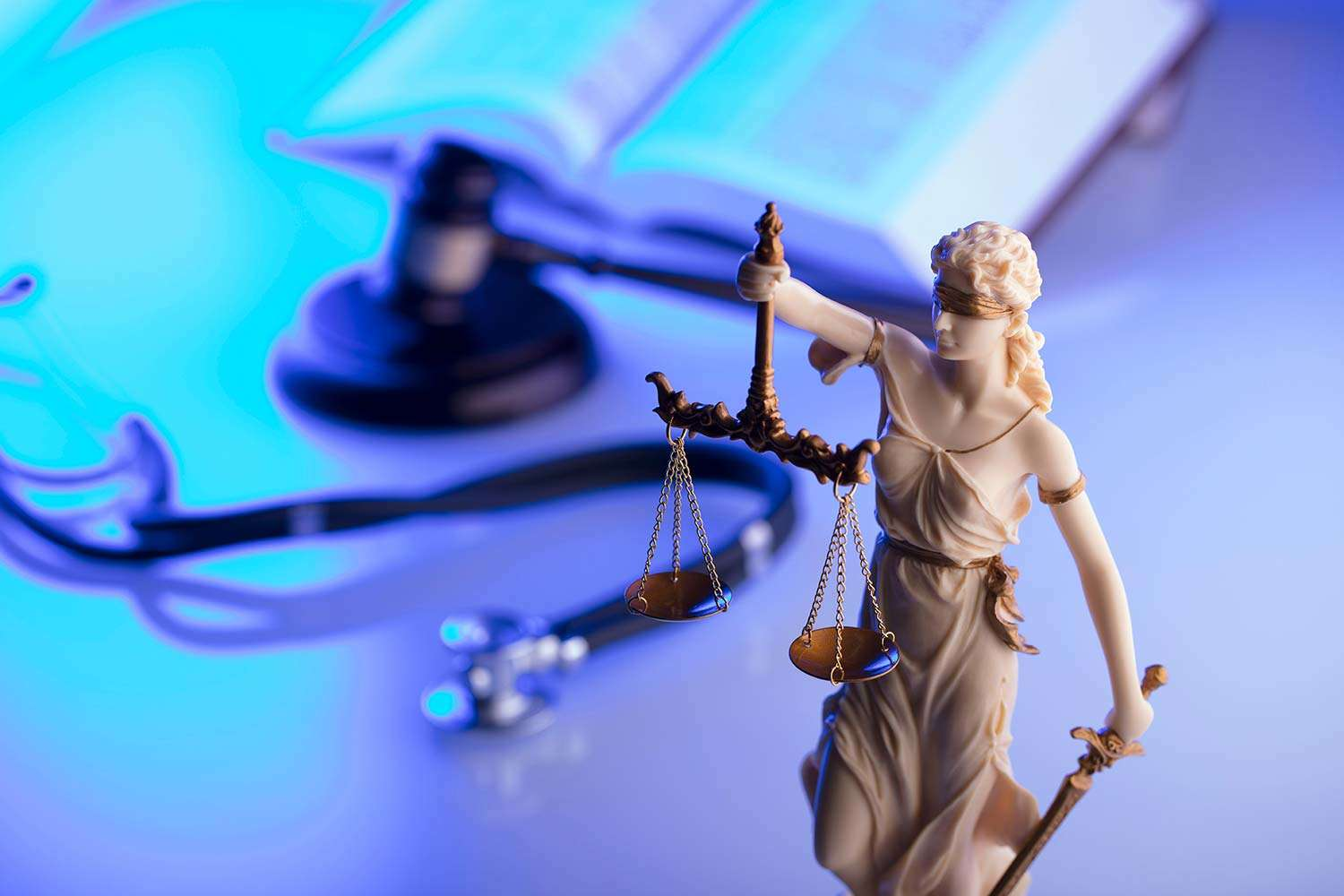 Examples of Medical Malpractice Cases