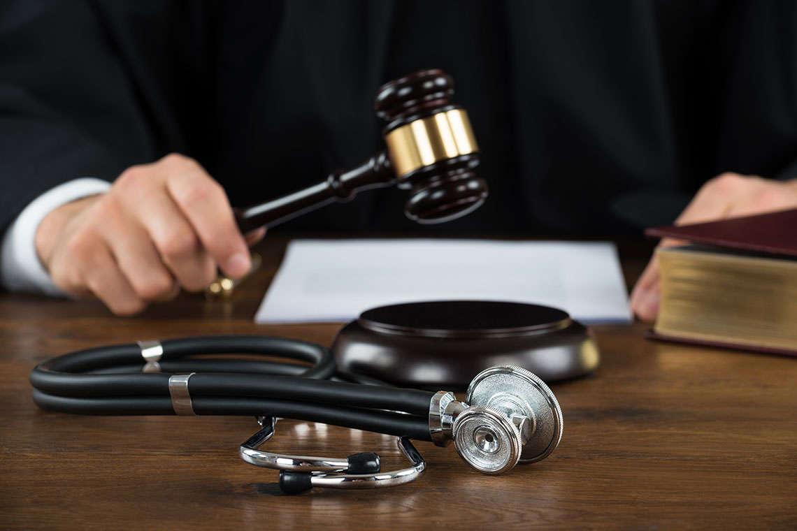 Trials Help Medical Malpractice Victims Get Justice Hero Image