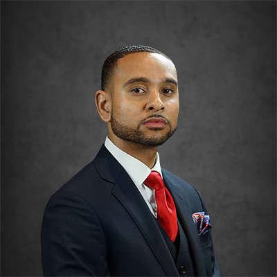 Joshua G. Davis