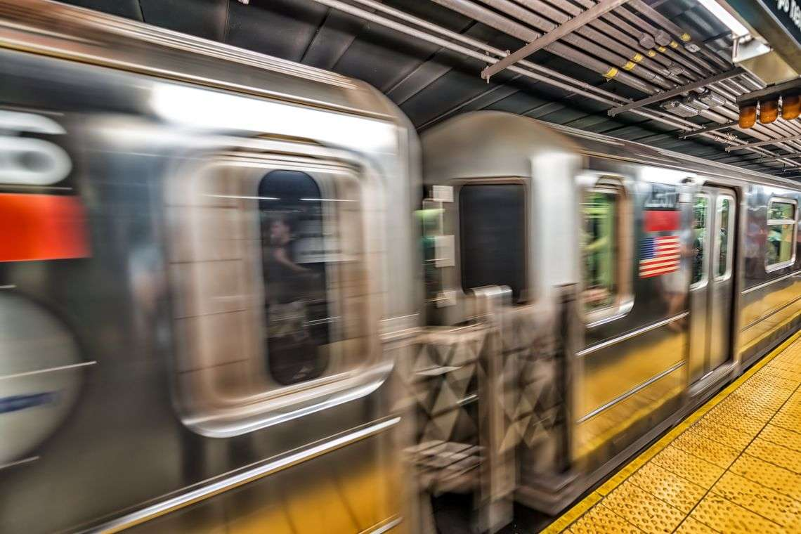 A System Derailed: What Happened to NYC's Subway? Hero Image