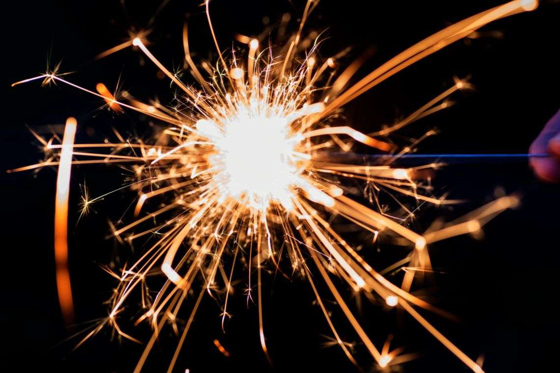 Fireworks Blamed in Devastating House Fire Hero Image