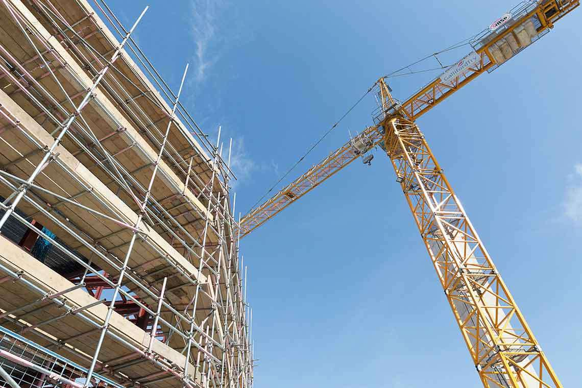 Construction Defect & Payment Lawyers