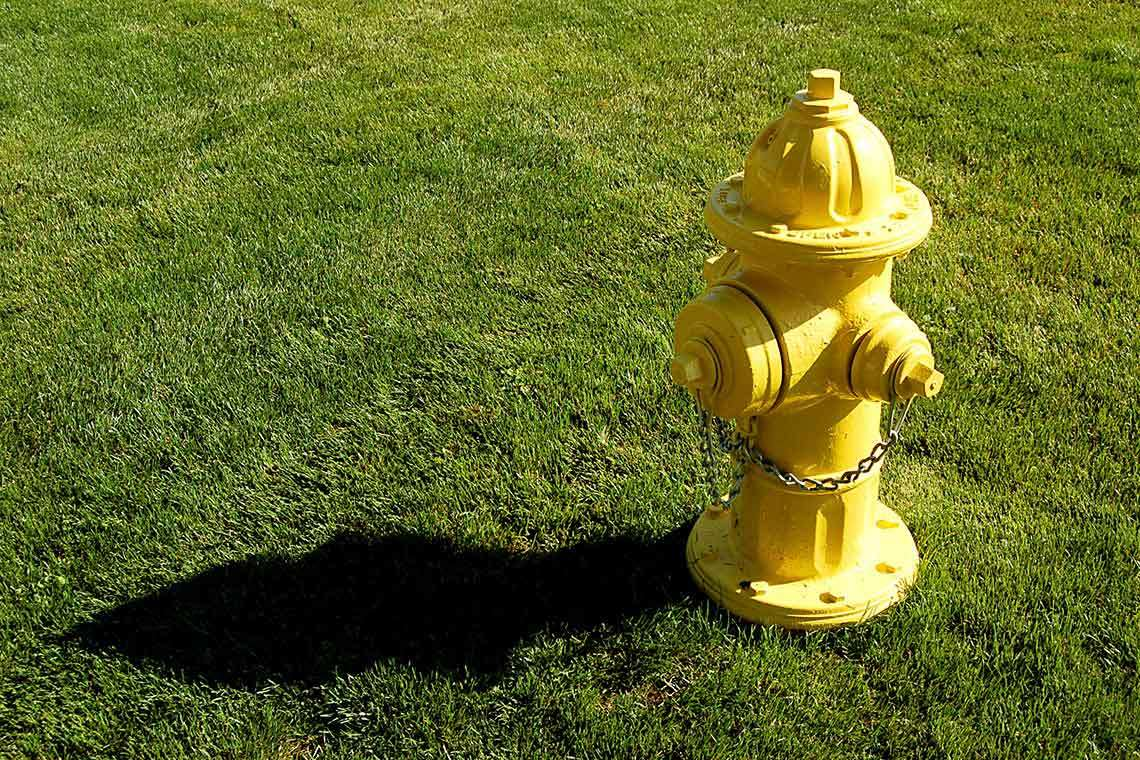 Fire Hydrant Shortage Could Endanger Lee County Residents Hero Image
