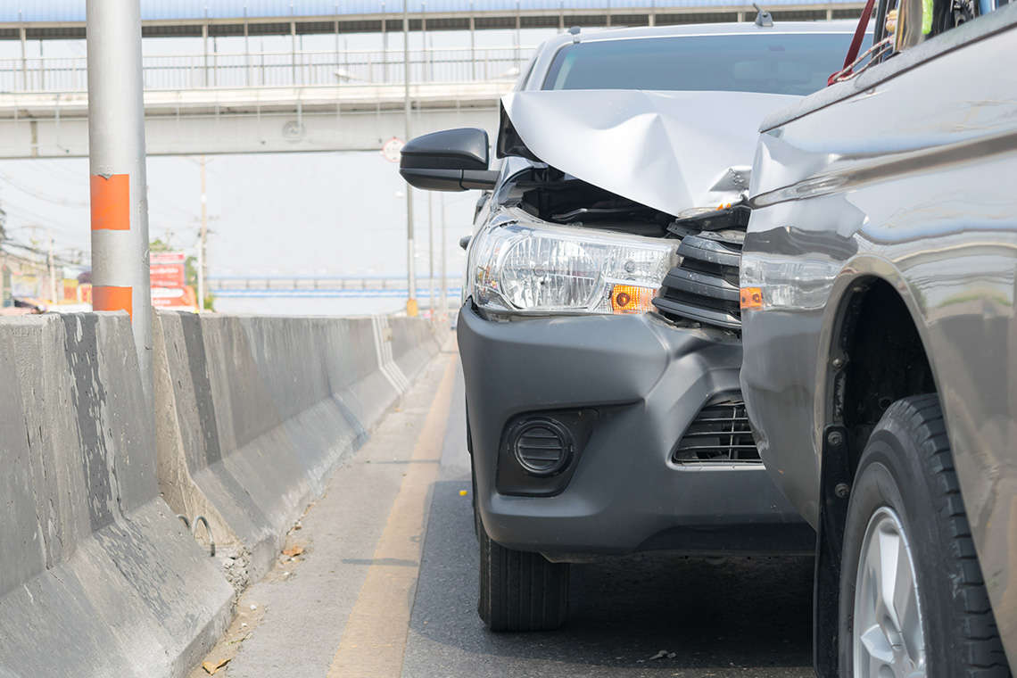 Morgan & Morgan Turns $25K Pre-Trial Offer Into $1.1M Award for Car Crash Victim Hero Image