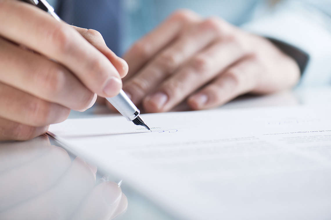 Fort Lauderdale Breach of Contract Attorneys