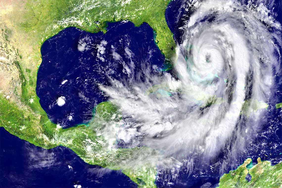 Southeast U.S. Cautiously Eyeing Hurricane Irma: How to Prepare for a Storm Hero Image