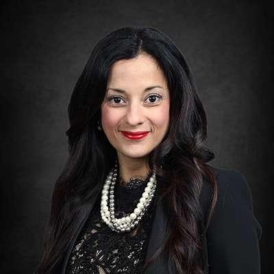 Stacy Ortiz