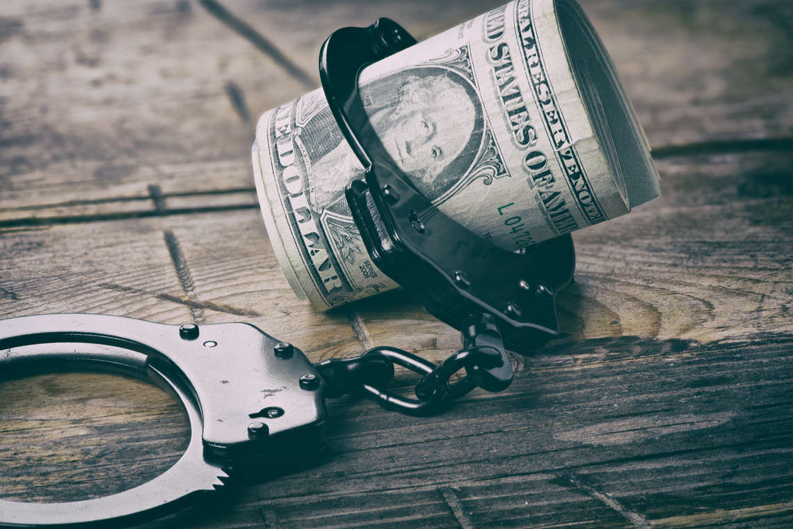 Is Civil Asset Forfeiture Law Misused and Abused? Hero Image