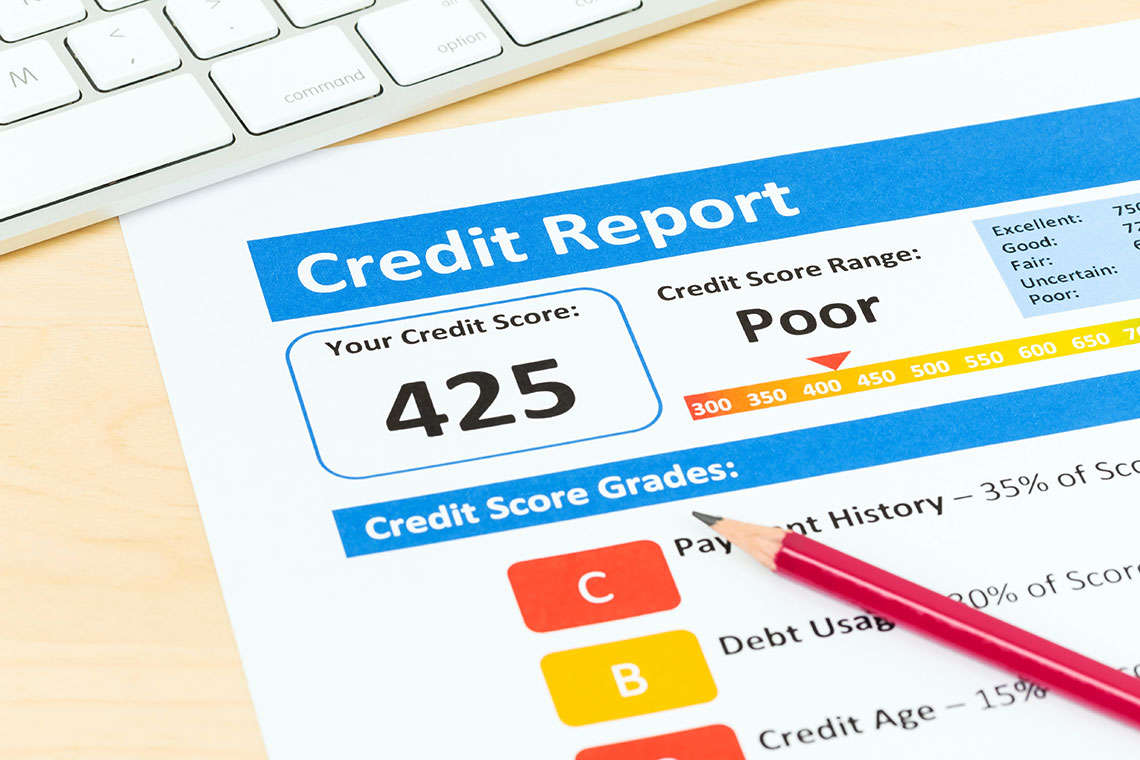 Fair Credit Reporting Act Lawsuit Hero Image