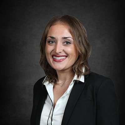 Brandi Alexis Gartrell
