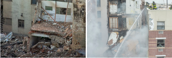 Building-Collapse